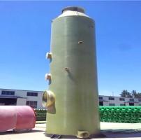 废气脱硫塔